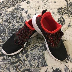 EUC Boy's Adidas Slip-On Shoes